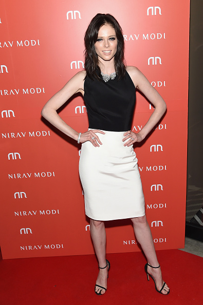 Ankle Strap Shoe「Nirav Modi U.S. Boutique Grand Opening」:写真・画像(17)[壁紙.com]