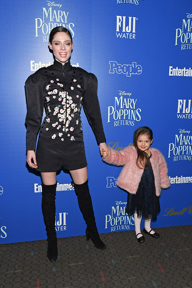 """Millennial Pink「""""Mary Poppins Returns"""" New York Screening After Party」:写真・画像(18)[壁紙.com]"""