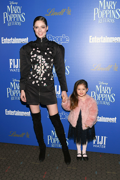 "Embroidery「""Mary Poppins Returns"" New York Screening After Party」:写真・画像(8)[壁紙.com]"