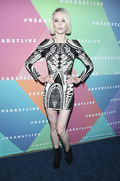 57th Street「Hearst Launches HearstLive, A Multimedia News Installation At 57th Street & 8th Avenue In NYC」:写真・画像(5)[壁紙.com]