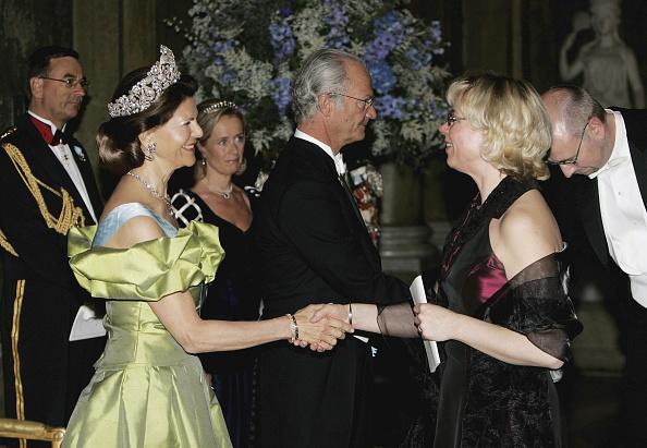 Guest「King Carl Gustaf Of Sweden Celebrates His 60th Birthday」:写真・画像(9)[壁紙.com]
