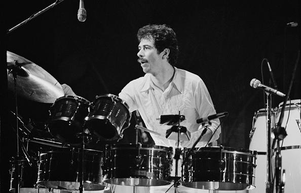 ミュージシャン カルロス・サンタナ「Santana On Drums」:写真・画像(13)[壁紙.com]
