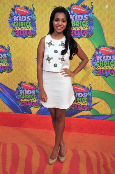 Beige「Nickelodeon's 27th Annual Kids' Choice Awards - Arrivals」:写真・画像(13)[壁紙.com]