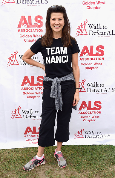 "Gray Shoe「Nanci Ryder's ""Team Nanci"" At The 13th Annual LA County Walk To Defeat ALS」:写真・画像(18)[壁紙.com]"