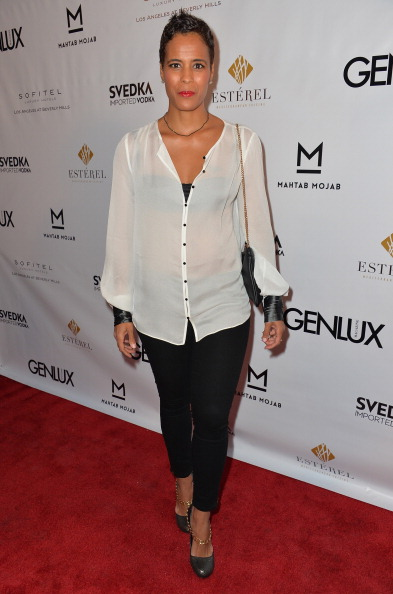 Sofitel「Genlux Magazine Release Party With Erika Christensen」:写真・画像(16)[壁紙.com]