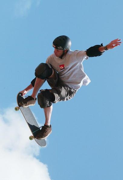 Sport「Laureus Beach Festival」:写真・画像(11)[壁紙.com]