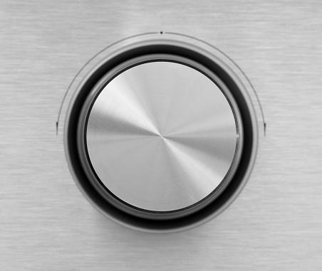 Audio Equipment「Silver Dial」:スマホ壁紙(10)