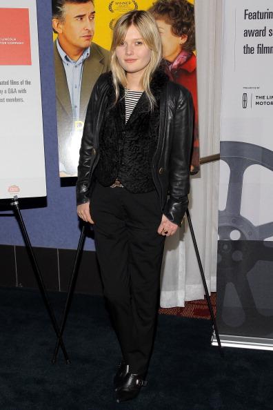 "Leather Jacket「2013 Variety Screening Series Presents ""Philomena""」:写真・画像(8)[壁紙.com]"