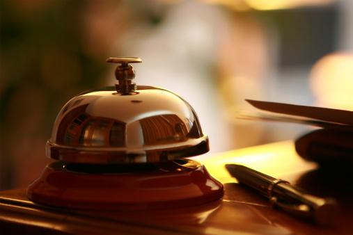 Service Bell「Hotel Bell」:スマホ壁紙(7)