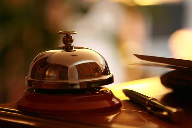 Hotel Bell:スマホ壁紙(壁紙.com)