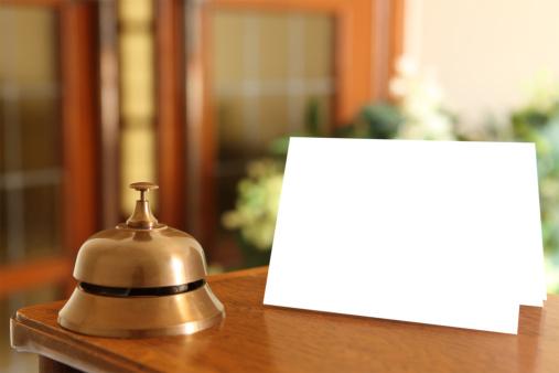 Service Bell「Hotel Bell」:スマホ壁紙(5)