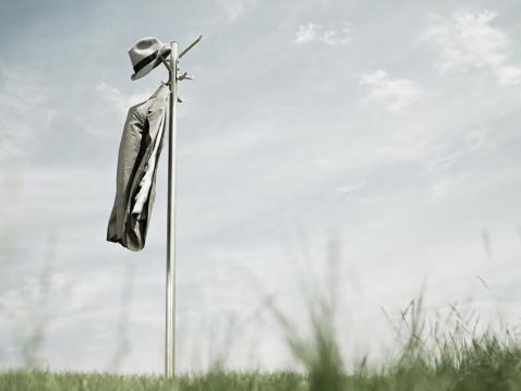 Rack「Hatstand outdoors」:スマホ壁紙(10)