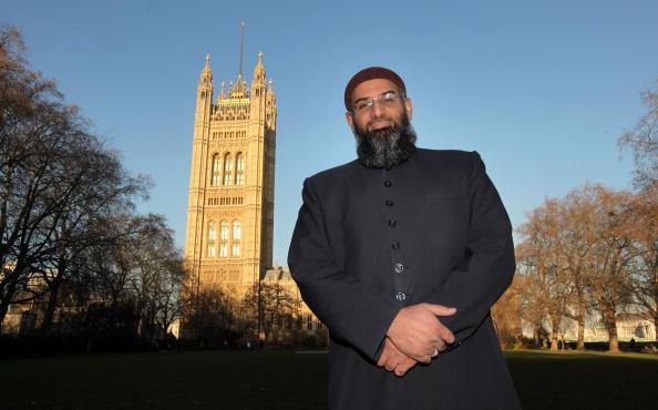 Preacher「Anjem Choudary Plans Controversial Anti War Parade In Wootton Basset」:写真・画像(17)[壁紙.com]