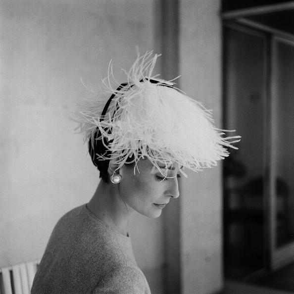 Fox Photos「Ostrich Feather Hat」:写真・画像(7)[壁紙.com]