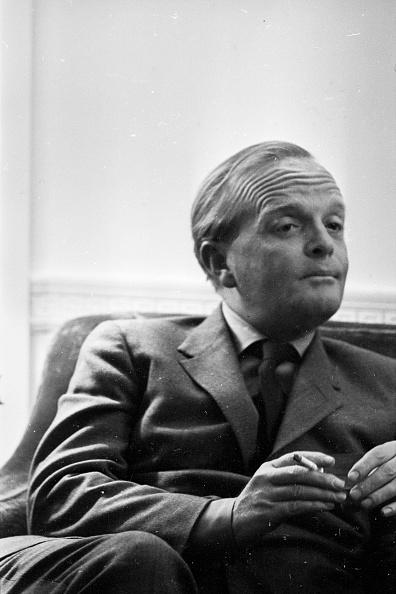 Truman Capote「Truman Capote」:写真・画像(18)[壁紙.com]