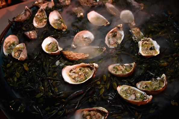 蒸し「The Grand Tasting At Vegas Uncork'd By Bon Appetit」:写真・画像(2)[壁紙.com]