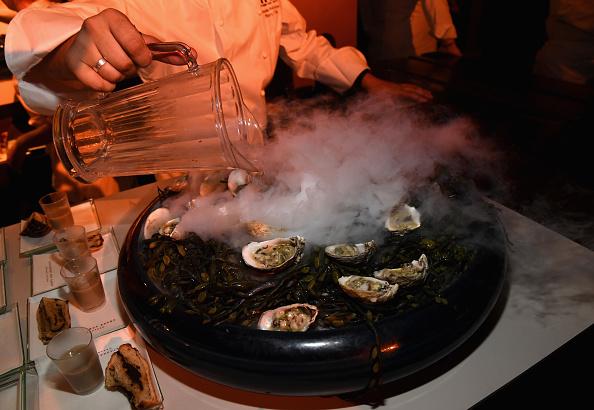 蒸し「The Grand Tasting At Vegas Uncork'd By Bon Appetit」:写真・画像(15)[壁紙.com]