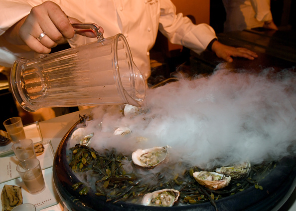 蒸し「The Grand Tasting At Vegas Uncork'd By Bon Appetit」:写真・画像(15)[壁紙.com]