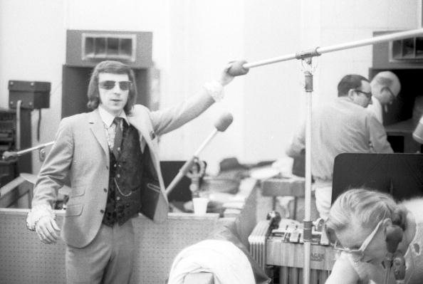 Recording Studio「Record Producer Phil Spector」:写真・画像(14)[壁紙.com]