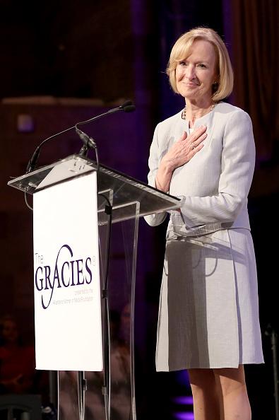ミッドタウンマンハッタン「The Gracies, Presented By The Alliance For Women In Media Foundation」:写真・画像(3)[壁紙.com]