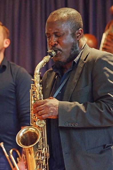 Effort「Tony Kofi, Watermill Jazz Club, Dorking, Surrey, 2015」:写真・画像(14)[壁紙.com]