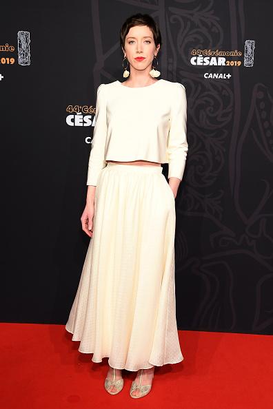 César Awards「Red Carpet Arrivals - Cesar Film Awards 2019 At Salle Pleyel In Paris」:写真・画像(19)[壁紙.com]
