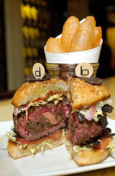 Bun - Bread「New York Burger Yours For $50」:写真・画像(18)[壁紙.com]