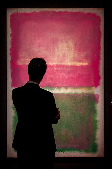 アート「Masterpieces From The Taubman Collection At Sotheby's」:写真・画像(4)[壁紙.com]
