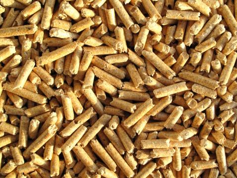 Biomass - Ecological Concept「Woodpellets」:スマホ壁紙(4)