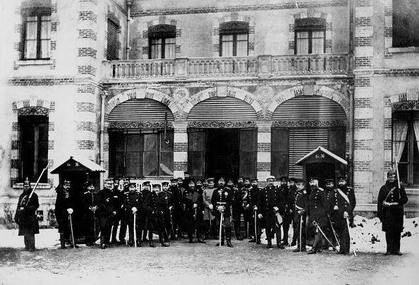 Prussia「Siege of Paris 1871」:写真・画像(11)[壁紙.com]