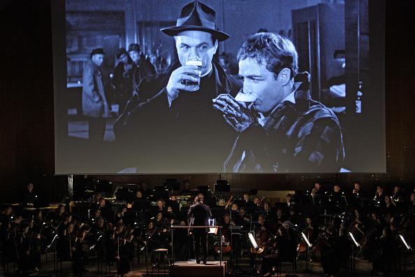 Film Screening「On The Waterfront」:写真・画像(10)[壁紙.com]