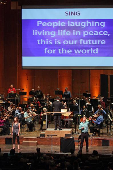 Hiroyuki Ito「Young People's Concert」:写真・画像(1)[壁紙.com]