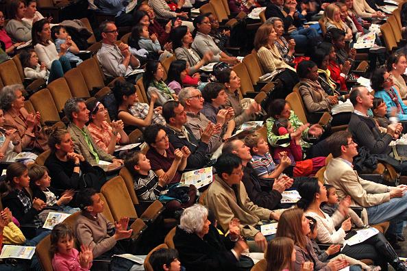 クラシック音楽「Young People's Concert」:写真・画像(7)[壁紙.com]