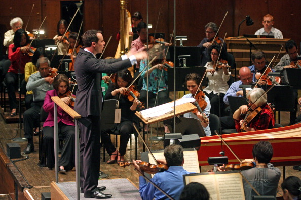 Hiroyuki Ito「Young People's Concert」:写真・画像(0)[壁紙.com]