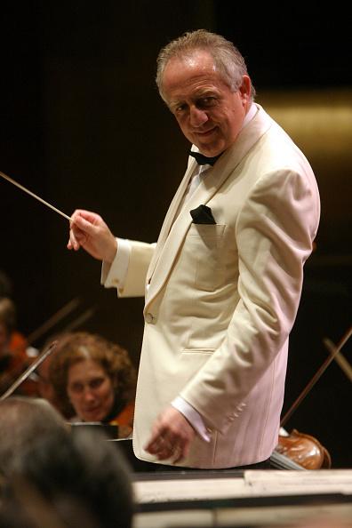 Classical Concert「Bramwell Tovey」:写真・画像(6)[壁紙.com]