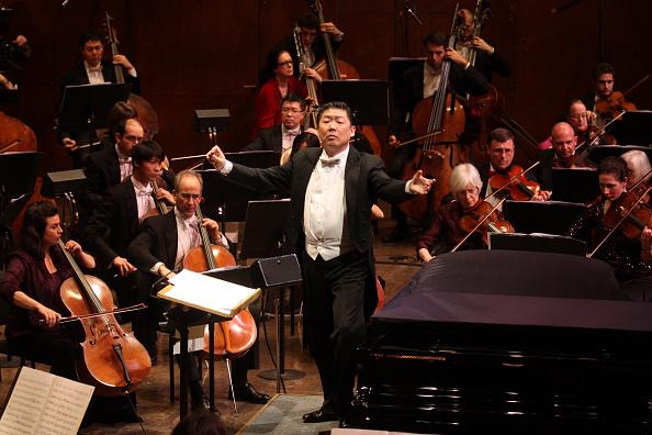 Musical Conductor「Long Yu」:写真・画像(8)[壁紙.com]