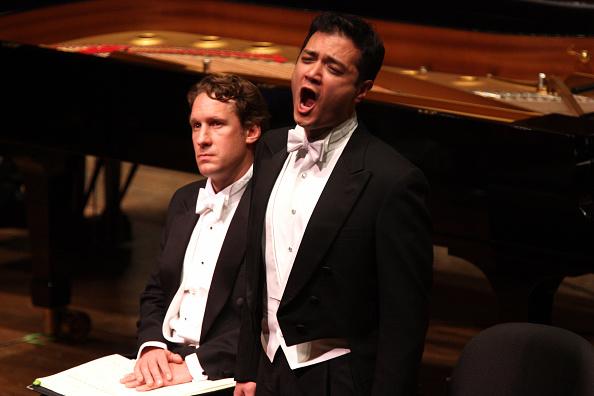 Opera Singer「New York Philharmonic」:写真・画像(16)[壁紙.com]