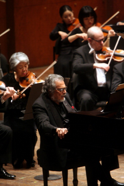 Avery Fisher Hall「Leon Fleisher」:写真・画像(14)[壁紙.com]