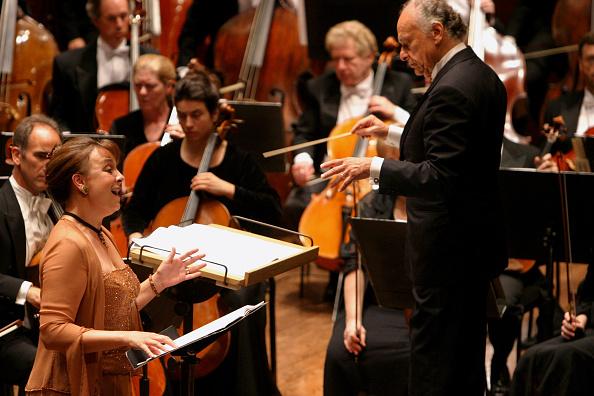 Classical Concert「Lorin Maazel」:写真・画像(12)[壁紙.com]