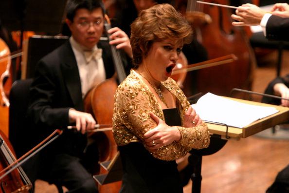 Classical Concert「Marina Domashenko」:写真・画像(6)[壁紙.com]