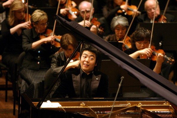 Pianist「Lang Lang...」:写真・画像(11)[壁紙.com]