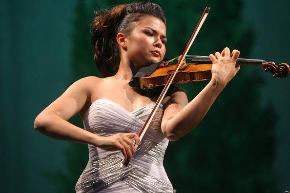 クラシック音楽「Karen Gomyo」:写真・画像(18)[壁紙.com]