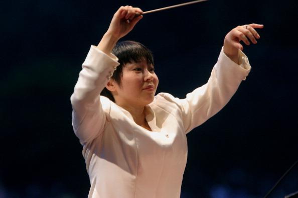 Classical Concert「Xian Zhang」:写真・画像(7)[壁紙.com]
