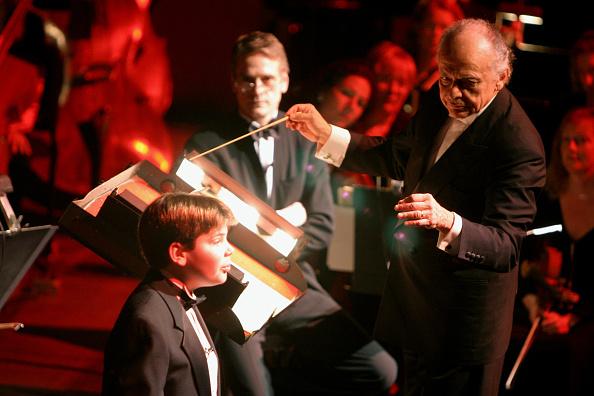 クラシック音楽「Lorin Maazel」:写真・画像(19)[壁紙.com]