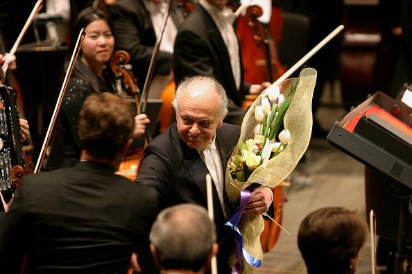 Musical Conductor「Lorin Maazel」:写真・画像(10)[壁紙.com]