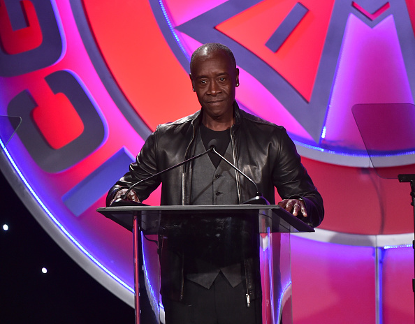 Don Cheadle「57th Annual ICG Publicists Awards」:写真・画像(10)[壁紙.com]