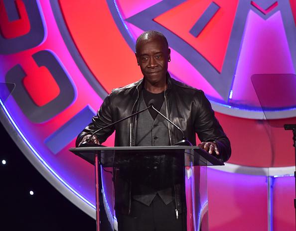 Don Cheadle「57th Annual ICG Publicists Awards」:写真・画像(14)[壁紙.com]