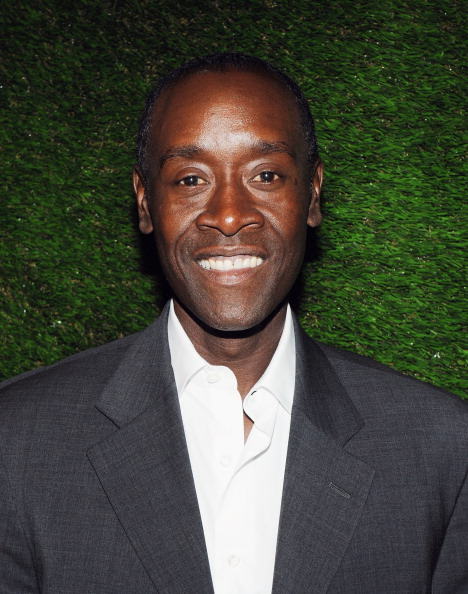 Don Cheadle「2012 Sustainable Operations Summit - Day 2」:写真・画像(5)[壁紙.com]