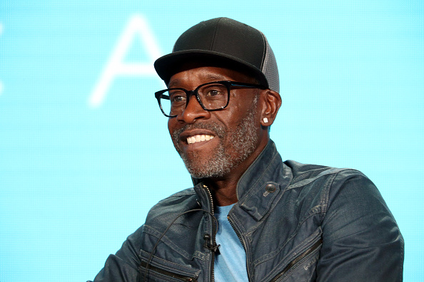 Don Cheadle「2019 Winter TCA Tour - Day 3」:写真・画像(0)[壁紙.com]