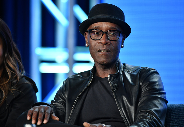 Don Cheadle「2020 Winter TCA Tour - Day 7」:写真・画像(8)[壁紙.com]